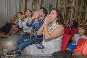Die Schneekönigin Kinderoper Premiere - Schloss Esterhazy - Fr 12.06.2015 - Yusif EYVAZOV, Anna NETREBKO68