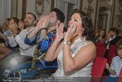 Die Schneekönigin Kinderoper Premiere - Schloss Esterhazy - Fr 12.06.2015 - Yusif EYVAZOV, Anna NETREBKO69