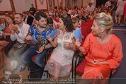 Die Schneekönigin Kinderoper Premiere - Schloss Esterhazy - Fr 12.06.2015 - Yusif EYVAZOV, Anna NETREBKO71