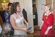 Die Schneekönigin Kinderoper Premiere - Schloss Esterhazy - Fr 12.06.2015 - Julia NOVIKOVA, Anna NETREBKO75