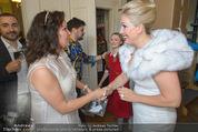 Die Schneekönigin Kinderoper Premiere - Schloss Esterhazy - Fr 12.06.2015 - Annely PEEBO, Anna NETREBKO77