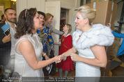 Die Schneekönigin Kinderoper Premiere - Schloss Esterhazy - Fr 12.06.2015 - Annely PEEBO, Anna NETREBKO78