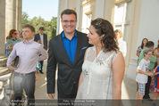 Die Schneekönigin Kinderoper Premiere - Schloss Esterhazy - Fr 12.06.2015 - 84