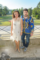Die Schneekönigin Kinderoper Premiere - Schloss Esterhazy - Fr 12.06.2015 - Anna NETREBKO, Yusif EYVAZOV85