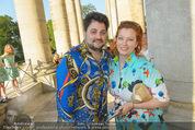 Die Schneekönigin Kinderoper Premiere - Schloss Esterhazy - Fr 12.06.2015 - Irina VITJAZ, Yusif EYVAZOV88