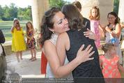 Die Schneekönigin Kinderoper Premiere - Schloss Esterhazy - Fr 12.06.2015 - 91