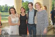 Die Schneekönigin Kinderoper Premiere - Schloss Esterhazy - Fr 12.06.2015 - 94