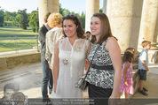 Die Schneekönigin Kinderoper Premiere - Schloss Esterhazy - Fr 12.06.2015 - 96