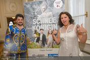 Die Schneekönigin Kinderoper Premiere - Schloss Esterhazy - Fr 12.06.2015 - Anna NETREBKO, Yusif EYVAZOV97