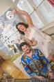 Die Schneekönigin Kinderoper Premiere - Schloss Esterhazy - Fr 12.06.2015 - Anna NETREBKO, Yusif EYVAZOV98