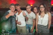 Extended Club - Melkerkeller - Sa 13.06.2015 - 11