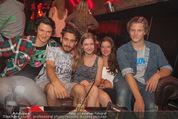 Extended Club - Melkerkeller - Sa 13.06.2015 - 12