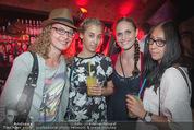 Extended Club - Melkerkeller - Sa 13.06.2015 - 2