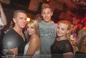 Extended Club - Melkerkeller - Sa 13.06.2015 - 21