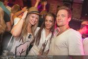 Extended Club - Melkerkeller - Sa 13.06.2015 - 22
