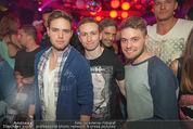Extended Club - Melkerkeller - Sa 13.06.2015 - 24