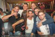 Extended Club - Melkerkeller - Sa 13.06.2015 - 26
