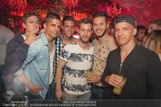 Extended Club - Melkerkeller - Sa 13.06.2015 - 29