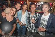 Extended Club - Melkerkeller - Sa 13.06.2015 - 3
