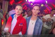 Extended Club - Melkerkeller - Sa 13.06.2015 - 32