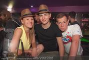 Extended Club - Melkerkeller - Sa 13.06.2015 - 34