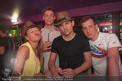 Extended Club - Melkerkeller - Sa 13.06.2015 - 35