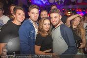 Extended Club - Melkerkeller - Sa 13.06.2015 - 41