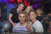 Extended Club - Melkerkeller - Sa 13.06.2015 - 42