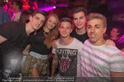 Extended Club - Melkerkeller - Sa 13.06.2015 - 43