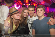 Extended Club - Melkerkeller - Sa 13.06.2015 - 46