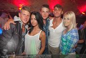 Extended Club - Melkerkeller - Sa 13.06.2015 - 51