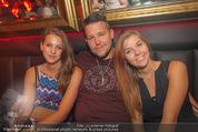 Extended Club - Melkerkeller - Sa 13.06.2015 - 8
