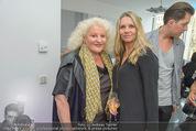 Peschev Kollektionspräsentation - Penthouse am Stephansplatz - Di 16.06.2015 - Susanne MICHEL, Marika LICHTER98