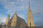 Peschev Kollektionspräsentation - Penthouse am Stephansplatz - Di 16.06.2015 - Stephansdom130