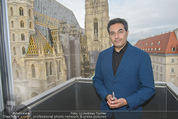 Peschev Kollektionspräsentation - Penthouse am Stephansplatz - Di 16.06.2015 - David JOSEPH23