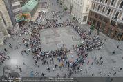 Peschev Kollektionspräsentation - Penthouse am Stephansplatz - Di 16.06.2015 - Stephansplatz26