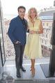 Peschev Kollektionspräsentation - Penthouse am Stephansplatz - Di 16.06.2015 - David JOSEPH, Elisabeth HIMMER-HIRNIGEL30