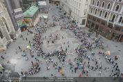 Peschev Kollektionspräsentation - Penthouse am Stephansplatz - Di 16.06.2015 - Stephansplatz6