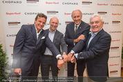 Ennstal Classic Uhr - Chopard - Mi 17.06.2015 - Hans-Joachim STUCK, Michael GL�CKNER, H. ZWICKL, T. KOBLM�LLER12