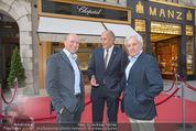 Ennstal Classic Uhr - Chopard - Mi 17.06.2015 - Hans-Joachim STUCK, Michael GL�CKNER, Helmuth ZWICKL18