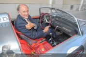 Ennstal Classic Uhr - Chopard - Mi 17.06.2015 - Hans-Joachim STUCK23
