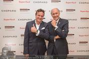 Ennstal Classic Uhr - Chopard - Mi 17.06.2015 - Hans-Joachim STUCK, Thomas KOBLM�LLER3