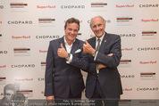 Ennstal Classic Uhr - Chopard - Mi 17.06.2015 - Hans-Joachim STUCK, Thomas KOBLM�LLER4
