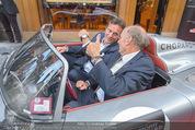 Ennstal Classic Uhr - Chopard - Mi 17.06.2015 - Hans-Joachim STUCK, Thomas KOBLM�LLER46