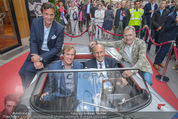 Ennstal Classic Uhr - Chopard - Mi 17.06.2015 - Hans-Joachim STUCK, Michael GL�CKNER, H. ZWICKL, T. KOBLM�LLER50