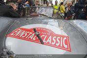 Ennstal Classic Uhr - Chopard - Mi 17.06.2015 - Uhr am Auto58
