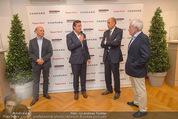 Ennstal Classic Uhr - Chopard - Mi 17.06.2015 - Hans-Joachim STUCK, Michael GL�CKNER, H. ZWICKL, T. KOBLM�LLER81