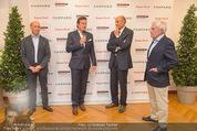 Ennstal Classic Uhr - Chopard - Mi 17.06.2015 - Hans-Joachim STUCK, Michael GL�CKNER, H. ZWICKL, T. KOBLM�LLER83