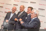 Ennstal Classic Uhr - Chopard - Mi 17.06.2015 - Hans-Joachim STUCK, Michael GL�CKNER, H. ZWICKL, T. KOBLM�LLER93