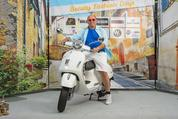 Vespa Fotoshooting - CityGate - Fr 19.06.2015 - Vespa Fotoshooting14